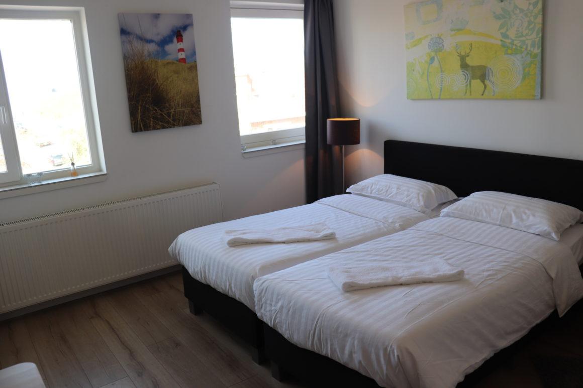 Comfort Studio Apartment with Sea View #13