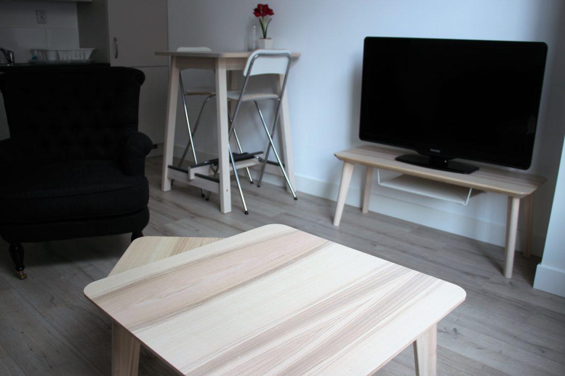 Short Stay Apartment Scheveningen  #6