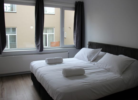 Short Stay Apartment Scheveningen  #6