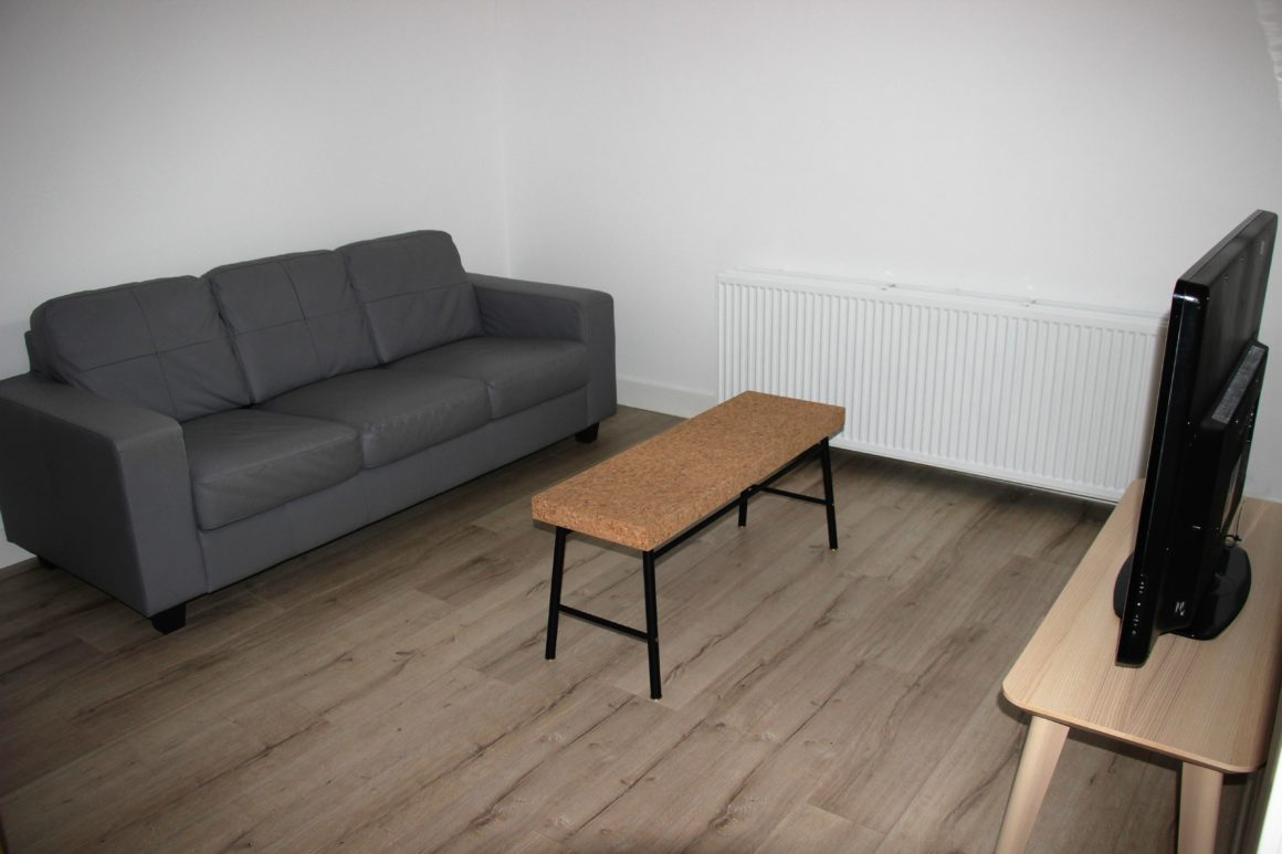 Short Stay Apartment With 2 Bedroom