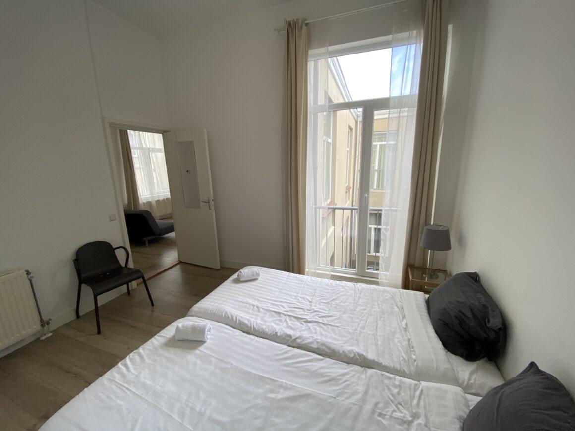 Short Stay Apartment 1st Floor  #17
